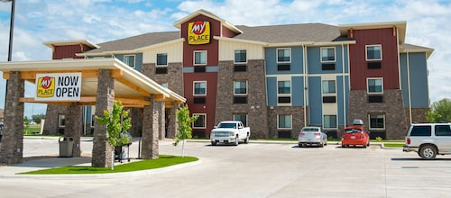 __{offers.Best_flights}__ My Place Hotel-Ft. Pierre, SD