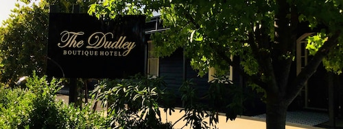 . The Dudley Boutique Hotel