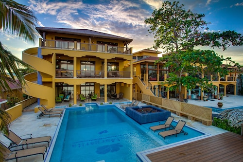 . Villa Margarita at Jaguar Reef