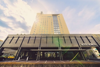 ホテル青森
