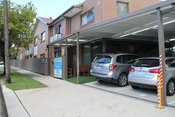 Hotel - Strathfield Executive Accommodation