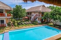 Scent Of Green Papaya Resort Bohol