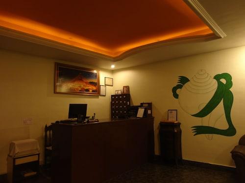 Green Hotel, Bagmati