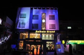 Hotel - Saibala Grand Hotel