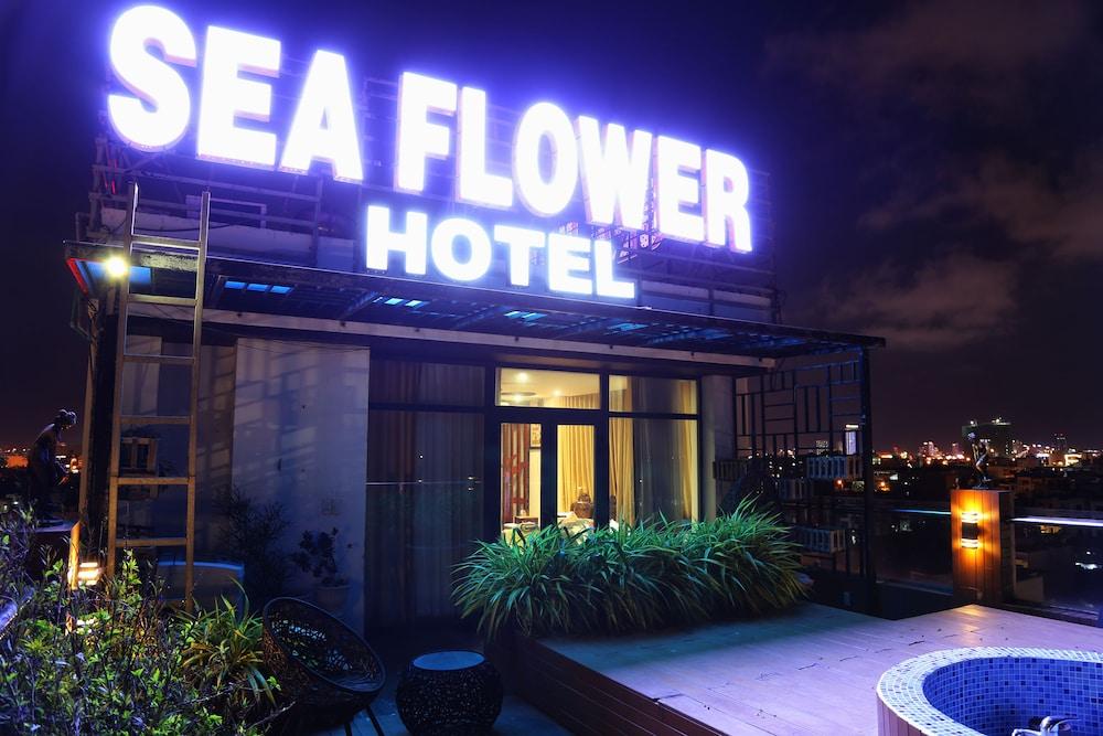シー フラワー ホテル