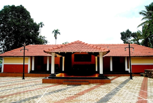 . Chandragiri Bungalow