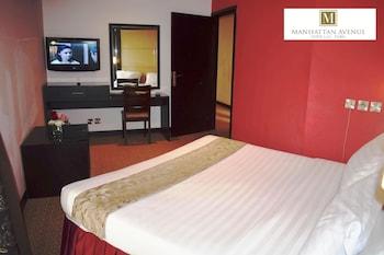マンハッタン アベニュー ホテル