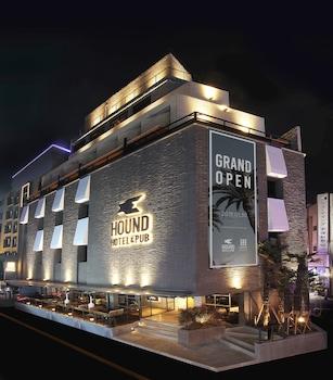 ハウンド ホテル セオミイェオン