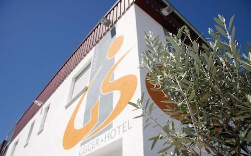 . GS Hotel Geiger