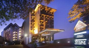 de JAVA Hotel