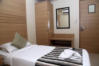 Executive Single Room, 1 Twin Bed