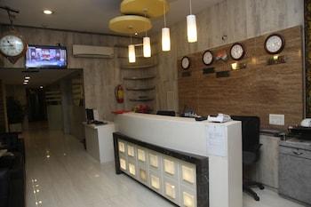 Hotel - Aboo's Hotel Concord Galaxy