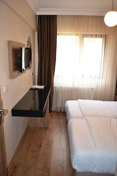 Istanbul Comfort
