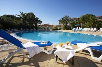 Hotel - Les Perles de Saint Tropez