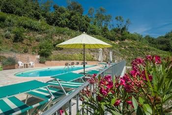Hotel - Gli Ulivi di Montalbano