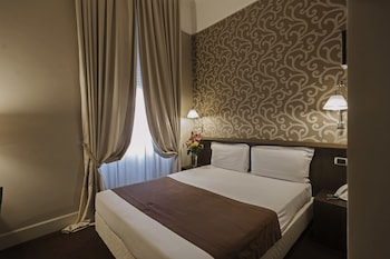 Hotel - Hotel Villa Torlonia