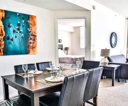 America Luxury Intracoastal Apartments, Miami-Dade