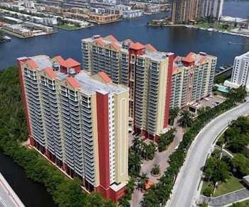 Hotel - America Luxury Intracoastal Apartments