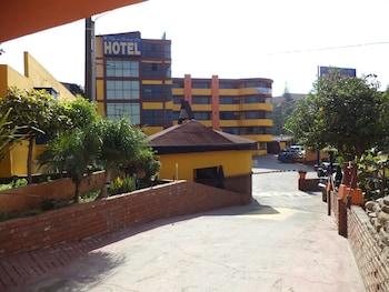Hotel - Hotel Villas de Santiago Inn