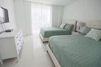 Ocean Reserve Bay View Deluxe 3 Bedroom Condo