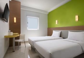 Smart Room Twin