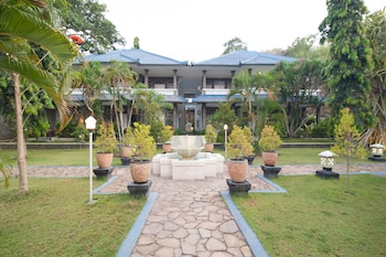 Hotel - Beji Bay Resort