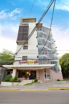 Travelbee Business Inn Cebu Hotel Front