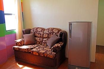 Hotel America Clark Mini-Refrigerator