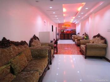 Hotel America Clark Hotel Interior