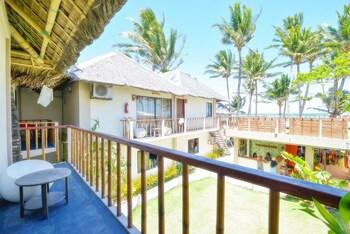 Hangin Kite Center & Resort Boracay Balcony