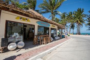 Hangin Kite Center & Resort Boracay Property Grounds