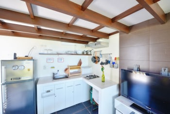 Hangin Kite Center & Resort Boracay In-Room Kitchen