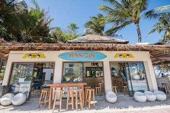 Hangin Kite Center & Resort Boracay Exterior detail