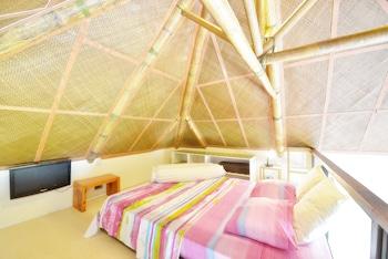 Hangin Kite Center & Resort Boracay Guestroom