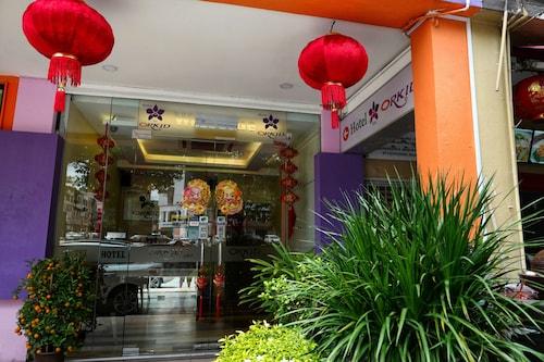 Orkid Inn Puchong, Kuala Lumpur