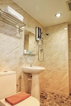 Orkid Inn Puchong - Bathroom  - #0