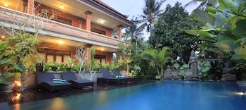 Hotel - Tanah Semujan Ubud