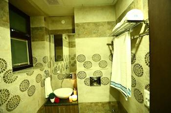 Safari Park Resort - Bathroom  - #0