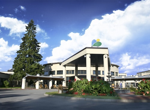 Spa Hotel Kunnonpaikka, North Savonia