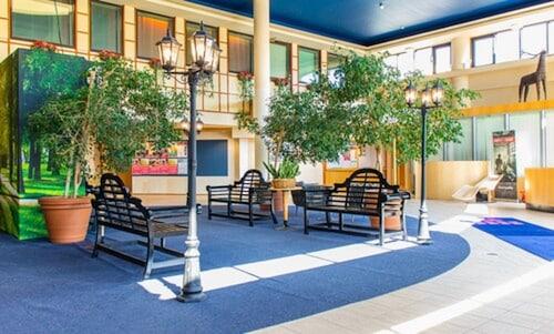. Spa Hotel Kunnonpaikka