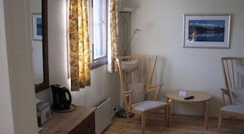 ロンダーネ ホウシェルホテル