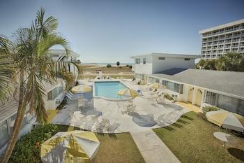 Hotel - Sands of Treasure Island