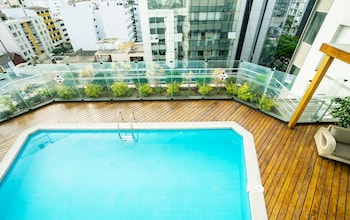 Hotel - Jose Antonio Executive