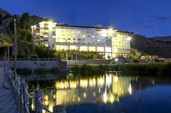 Hotel - Jose Antonio Puno