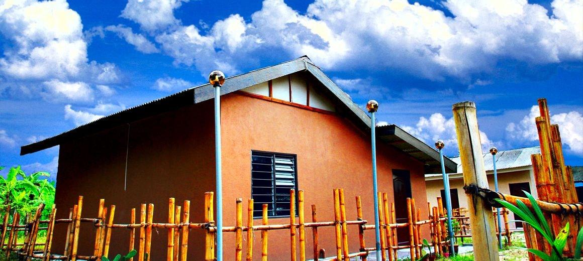 EFM Guest House, Kinta