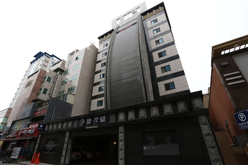 Dongtan Bell Hotel, Hwaseong