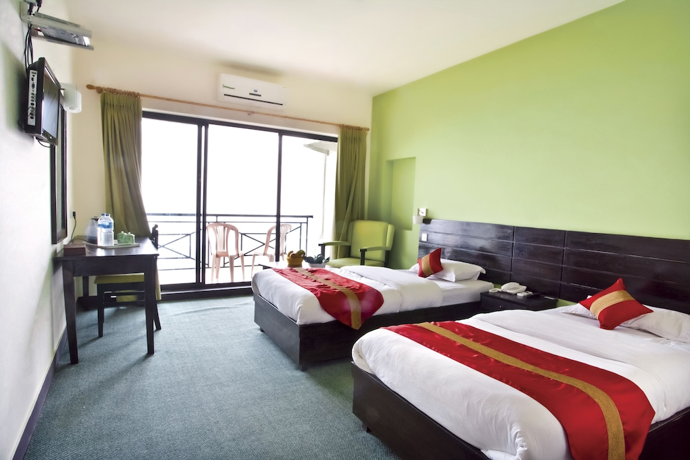 Bhangeri Durbar Resort, Bagmati