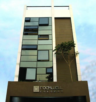 Rockwell Colombo - Featured Image  - #0