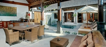 Pearl Pool Villa (Double)