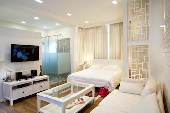 Hotel - Haifa Luxury Boutique Apartments